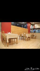 مطعم راقي في مكة للمشاركة او التقبيل