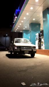 هايلوكس 2001 للبيع نضيييف