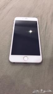 ايفون 6 بلس للبيع