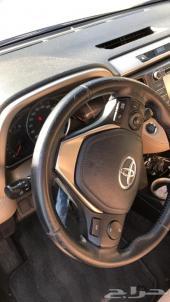 سيارة للبيع راف 2015