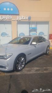 بي ام دبليو BMW موديل 2011 انديفيجول