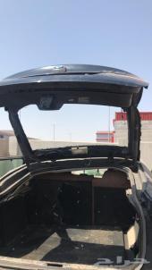 BMW X6 قطع عيار مستعملة