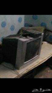 تلفزيون شغال مع رسيفر هوماكس