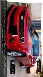 كمارو ss قير عادي 2010 ماشي 133 سعودي