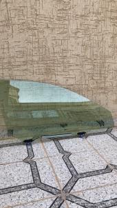 زجاج باب راكب لكزس 2017 وكاله