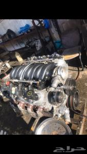 محركات كابرس 8 سليندر 2007-2010 مجددة