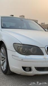 BMW _730_ 2008
