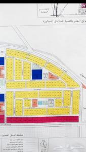 أرض للبيع في مخطط الميثب برابغ
