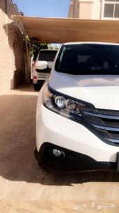 هوندا CR-V 2014 فل أوبشن سعودي