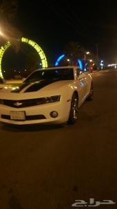 كمارو 2013 سعودي RS