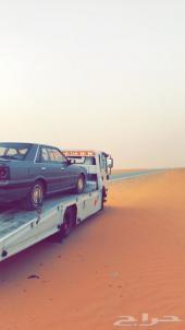سطحه الطايف الى الرياض