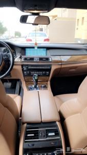 BMW 750 Li 2011 95000KM