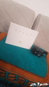 هواوي مودم  4G يدعم تردد جميع الترددات1800
