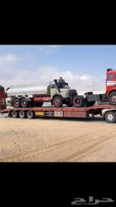 لوبد اللايجار او تواصيل  ونقل المعدات الثقيله