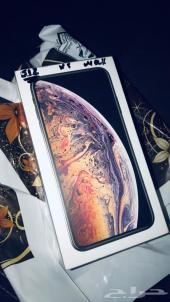 ايفون اكس اس ماكس XS MAX 512 جديد