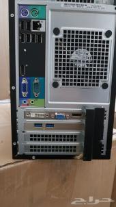 اجهزة كمبيوتر ديل الاصلية مستعملة