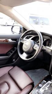 Audi 2014 A5