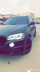 BMW X5 2014 GCC فل الفل