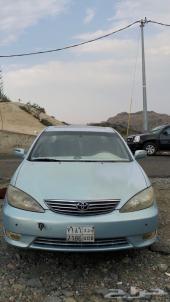 كامري 2006
