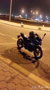 دورة تعليم لقيادة الدراجة النارية