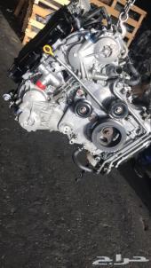 مكينة انفنتي V6 G37 M37 Q 3.7