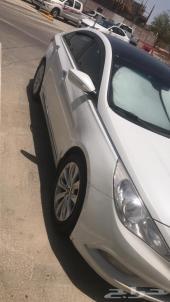 سيارة سوناتا 2012 فل