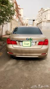 بي ام دبيلو 730 فل كامل - 2012