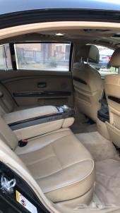 للبيع BMW 2004 760