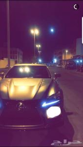 لكزس LEXUS IS350 CC 2014