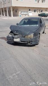 هونداي النترا مصدومة 2004 - الرياض
