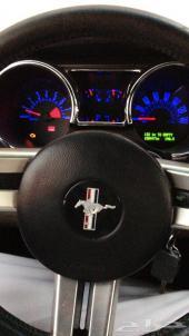 فورد موستينج 2007 GT كاليفورنيا سبيشيل