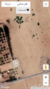 ارض زراعية قريبه من ابي عريش