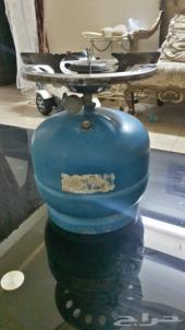 دافور غاز(تم البيع)