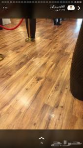 دار الباركيه للارضيات الخشبية والأعمال الخشبي