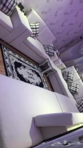 تنظيف مجالس استراحات سجاد موكيت