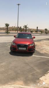 Audi Q5 Sline full