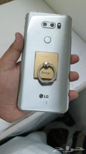 ال جي 30 بلس. LG V30 PLUS