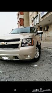 تاهو 2008 LT سعودي
