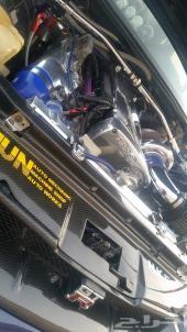 GTR 33 معدل نظيف جدا
