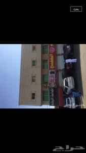 مكاتب مفروشه للايجار في جده حي النعيم