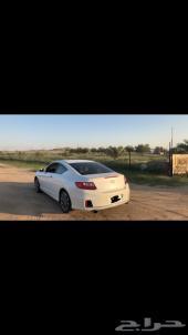 هوندا اكورد كوبيه  V6 2015