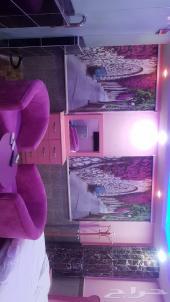 غرف و شقق فندقية للإجار في محافظة الليث