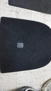 فرشات شنطة وغطا اسبير DTS أصلي مستعمل 2009