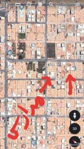 بيت شعبي قريب من مجمع المدارس العرفاء