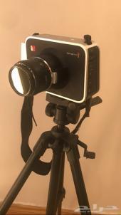 للبيع كاميرا سينمائيه