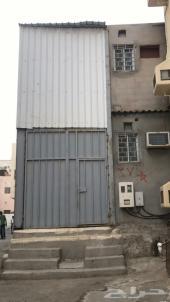 عماره دورين للايجار بحي الكندره