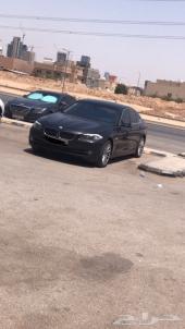 BMW 535 year 2012