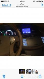سيارة افالون 2010