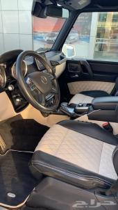 للبيع جيب مرسيدس  G63 - AMG