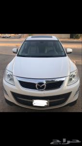 للبيع مازدا CX9 فل كامل 2011